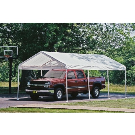 12x20 Commercial Grade Canopy