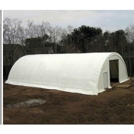 ClearSpan Storage Master SolarGuard - 26'W x 48'L x 12'H