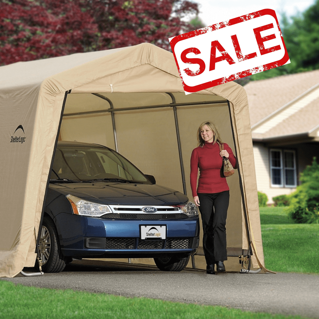 shelters of america sale